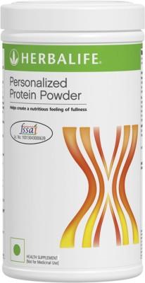 Herbalife Protein Powder 200Gm Protein Blends(200 g, Unflavor)