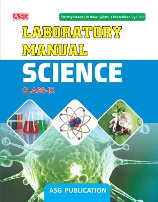 Saraswati Physics Lab Manual Class - 9