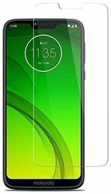 Zivoly Edge To Edge Tempered Glass for Motorola Moto G7 Power Tempered Glass, Motorola Moto G7 Power, screen protector forMotorola Moto G7 Power, Tempered Glass Screen Protectors forMotorola Moto G7 Power(Pack of 1)