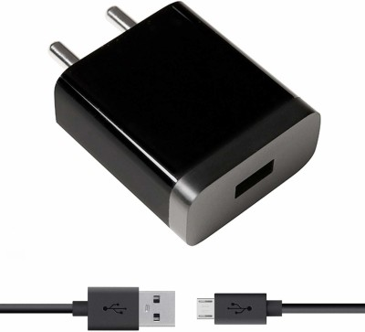 Liberosis micro charger 5 A Mobile Charger with Detachable Cable Black Liberosis Wall Chargers