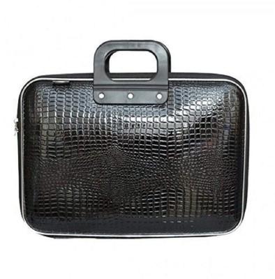JOFIX 15.6 inch Laptop Messenger Bag Black JOFIX Laptop Bags