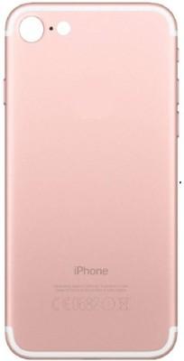 Plitonstore BACK PANAL FOR(I PHONE 7)-(ROSE GOLD) https://www.dropbox.com/s/qz2jxep1tqdnskj/I%20PHONE%207%20ROSE%20GOLD.jpeg?dl=0 Back Panel(ROSE GOLD)