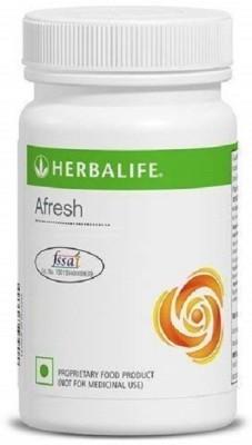 Herbalife Nutrition Afresh Peach Flavor Protein Protein Blends(50 g, Peach)