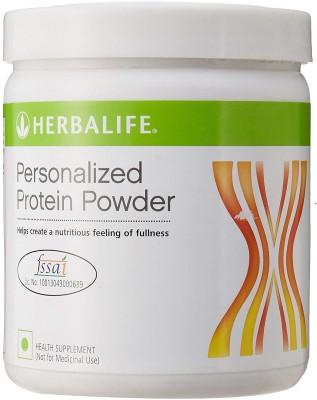 Herbalife Protein Poweder Protein Blends(200 g, Unflavor)