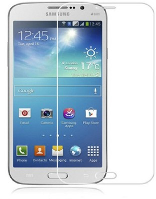 MudShi Impossible Screen Guard for Samsung Galaxy Mega 5.8 I9152 Dual Sim(Pack of 2)