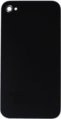 Plitonstore BACK PANAL FOR(I PHONE 4 8GB)-(BLACK) https://www.dropbox.com/s/a9n2sm9pg054vds/I%20PHONE%204%208GB%20BLACK%201.jpg?dl=0 Back Panel(BLACK)