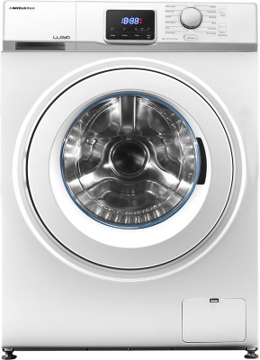 Lloyd 6 kg Fully Automatic Front Load Washing Machine with In-built Heater White(LMWF60AS) (Lloyd)  Buy Online