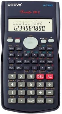 Oreva FX 750MS Scientific Calculator(12 Digit)