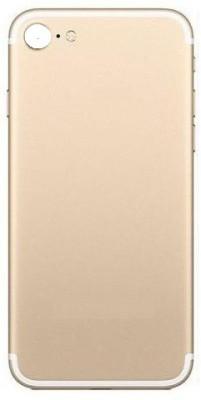 Plitonstore BACK PANAL FOR(I PHONE 7)-(GOLD) https://www.dropbox.com/s/2g4uy1hxk667p67/I%20PHONE%207%20GOLD%201.jpg?dl=0 Back Panel(GOLD)