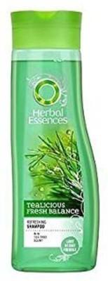 Herbal Essences Lightweight Sampoo Tealicious Fresh Balance(400 ml)
