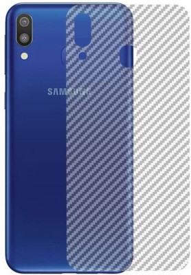 A-Allin1 Back Screen Guard for Samsung Galaxy A20(Pack of 1)