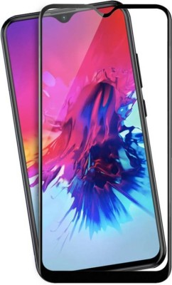 BHRCHR Edge To Edge Tempered Glass for Infinix Smart 3 Plus, Infinix Smart 3 Plus 6D(Pack of 1)