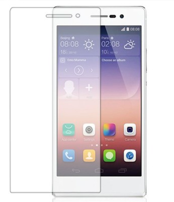 Astro Karma Tempered Glass Guard for Honor 6(Pack of 1)