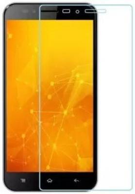 Zootkart Impossible Screen Guard for Intex Aqua Star 4G(Pack of 1)