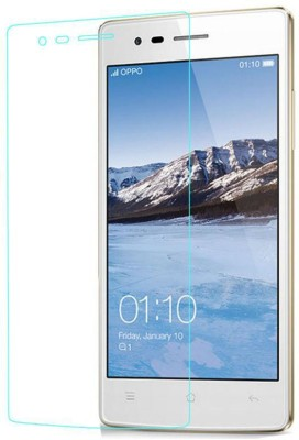 Autolizer Tempered Glass Guard for Oppo Neo 3(Pack of 1)