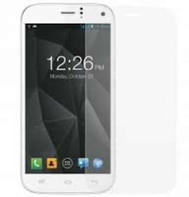 COZR Impossible Screen Guard for Micromax Canvas Duet 2 EG111(Pack of 1)