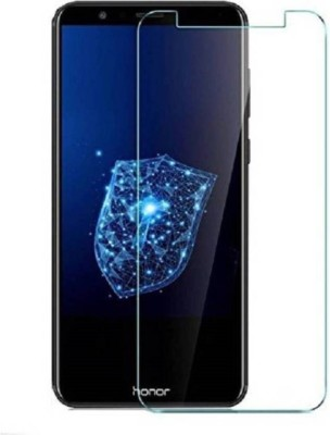 MBK Impossible Screen Guard for Honor 7C(Pack of 1)