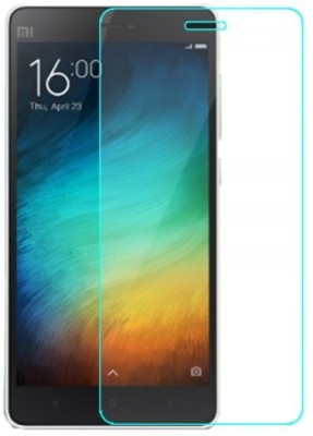 FIVE ON FIVE Tempered Glass Guard for Mi 4(Pack of 1)
