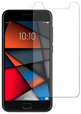 Digi Decor Impossible Screen Guard for Karbonn A1 Indian(Pack of 1)