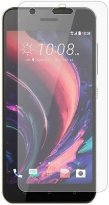 MudShi Impossible Screen Guard for Htc Desire 10(Pack of 1)