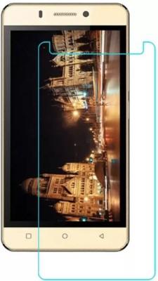 MudShi Impossible Screen Guard for Intex Aqua Supreme Plus(Pack of 1)