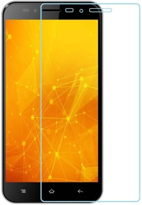 HIMANI TRADING Impossible Screen Guard for Samsung Galaxy A10(Pack of 1)