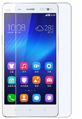 ACM Tempered Glass Guard for Lava Iris X5(Pack of 1)