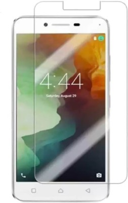 MYUZ Impossible Screen Guard for Gionee Pioneer P5L LTE(Pack of 1)