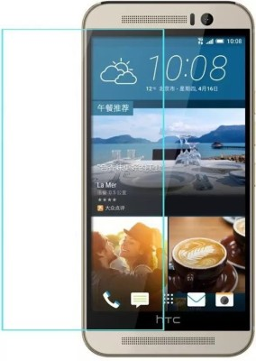 MudShi Impossible Screen Guard for HTC One ME(Pack of 1)