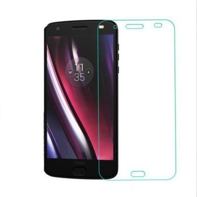 MudShi Tempered Glass Guard for Motorola Moto E4 Plus(Pack of 1)