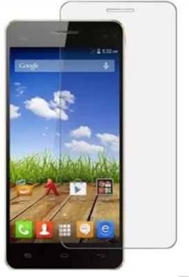 MudShi Impossible Screen Guard for Karbonn Titanium S15 Plus(Pack of 1)