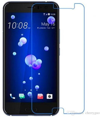 MudShi Impossible Screen Guard for Htc Desire U11(Pack of 1)