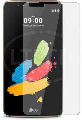 Zootkart Impossible Screen Guard for LG Stylus 2(Pack of 1)