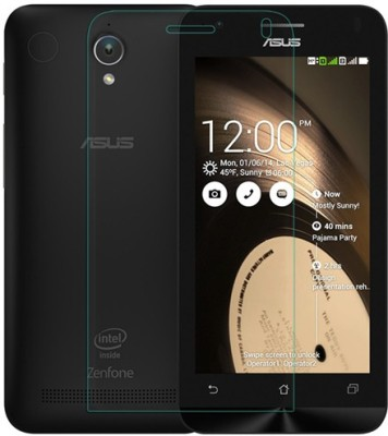 MBK Impossible Screen Guard for Asus Zenfone C Zc451Cg(Pack of 1)