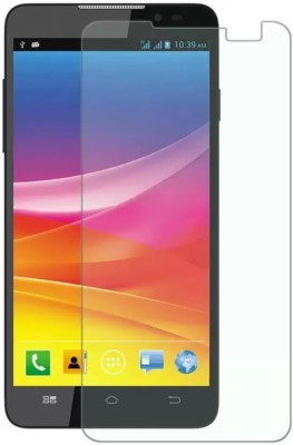 Zootkart Impossible Screen Guard for Micromax Canvas 5 Lite(Pack of 1)