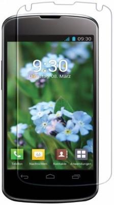 King Screen Guard for Diamond Screen Guard LG Nexus 4 (E690)(Pack of 1)