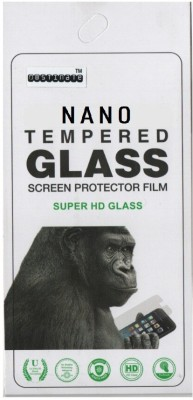 Obstinate Nano Glass for Micromax Canvas Fire A093(Pack of 1)