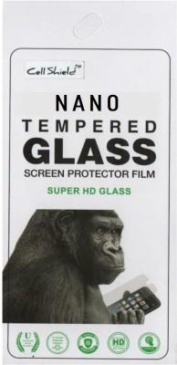 CELLSHIELD Nano Glass for Micromax Infinity N12(Pack of 1)
