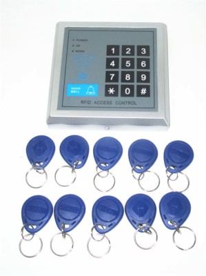 SUKHAD RFID Proximity Entry Lock Door Access Control System Smart Door Lock