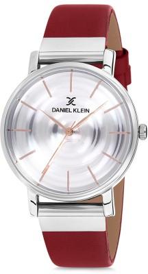 DANIEL KLEIN DK12076 7 PREMIUM LADIES Analog Watch   For Women DANIEL KLEIN Wrist Watches