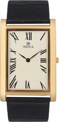 Nova MT-SLIM-RG-35 Analog Watch  - For Men