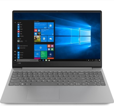 Lenovo Ideapad 330s Core i3 7th Gen - (4 GB/1 TB HDD/Windows 10 Home) 330S-15IKB Thin and Light Laptop(15.6 inch, Platinum Grey, 1.87 kg, With MS Office)