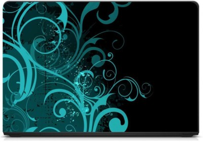 FineArts Laminated, Protected, Bubble Free, Scratchproof, Washable, vinyl Laptop Decal 15
