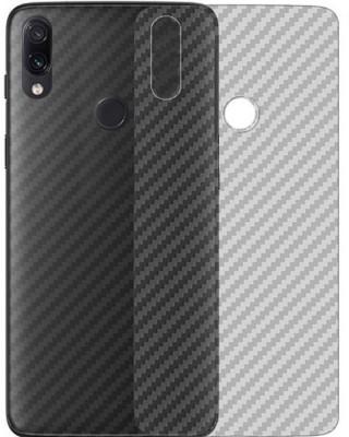 eCase Back Screen Guard for Xiaomi Redmi Note 7 Pro