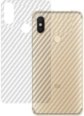 A-Allin1 Back Screen Guard for Mi Redmi Note 7, Mi Redmi Note 7 Pro, Mi Redmi Note 7S(Pack of 2)