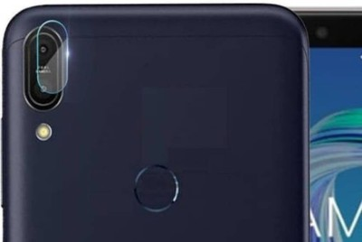 ultimate collection Camera Lens Protector for Asus Zenfone Max Pro M1(Pack of 1)