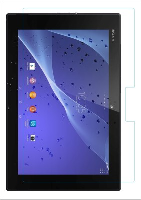 CHAMBU Tempered Glass Guard for Samsung Galaxy Note 10.1 (2014 Edition)(Pack of 1)