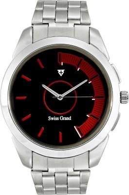 Swiss Grand N SG 1162 Grand Analog Watch   For Men Swiss Grand Wrist Watches