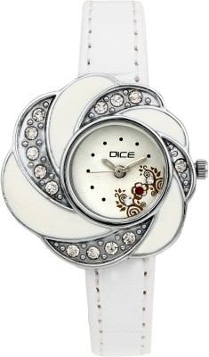 DICE Analog Watch   For Women DICE Wrist Watches