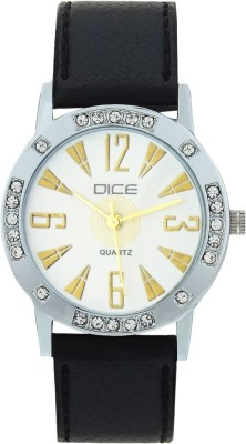 DICE CMGA W111 8523 Charming A Analog Watch   For Women DICE Wrist Watches